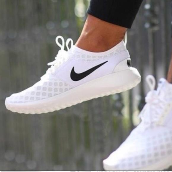 NWT Nike juvenate white